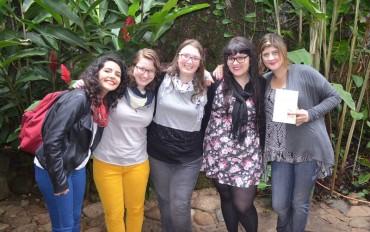 #leiamulheres na FLIP 2015