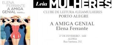 Leia Mulheres – Porto Alegre