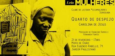Leia Mulheres – Sorocaba