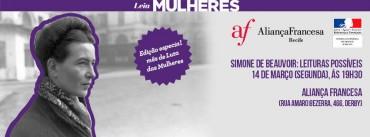 Leia Mulheres – Recife [edição especial]
