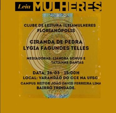 Leia Mulheres – Florianópolis