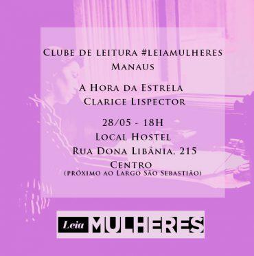 Leia Mulheres – Manaus