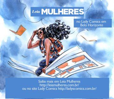 Leia Mulheres Especial – Belo Horizonte