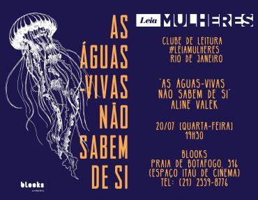 Leia Mulheres – Rio de Janeiro