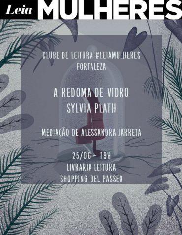 Leia Mulheres – Fortaleza