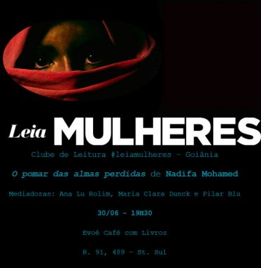 Leia Mulheres – Goiânia