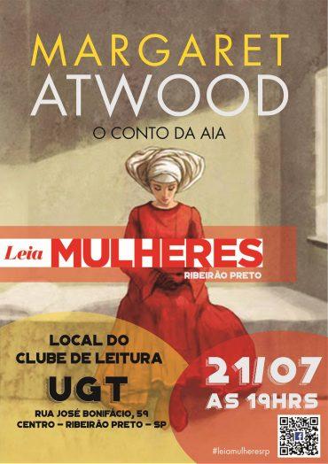 Leia Mulheres – Ribeirão Preto