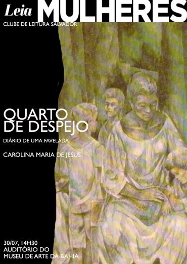 Leia Mulheres – Salvador