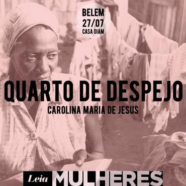 Leia Mulheres – Belém