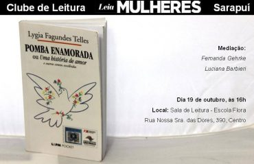 Leia Mulheres – Sarapuí