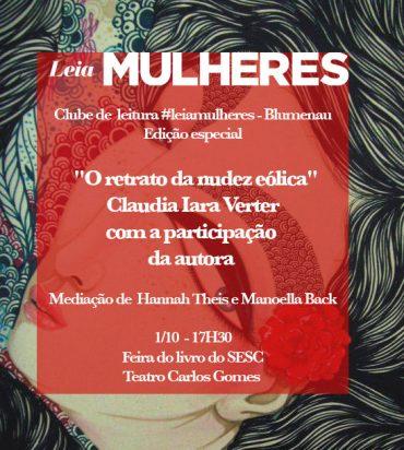 Leia Mulheres – Blumenau