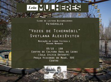 Leia Mulheres – Petrópolis