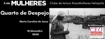 Leia Mulheres – CEU Heliópolis