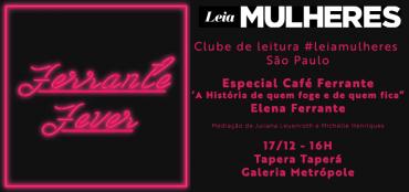 Leia Mulheres – São Paulo