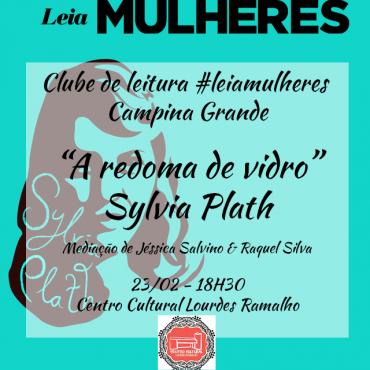 Leia Mulheres – Campina Grande