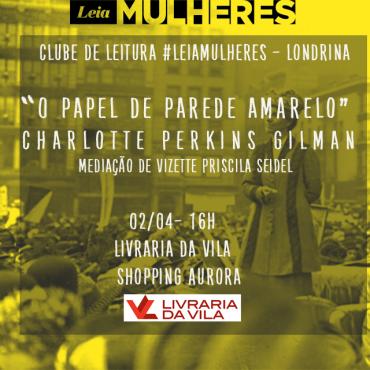 Leia Mulheres – Londrina