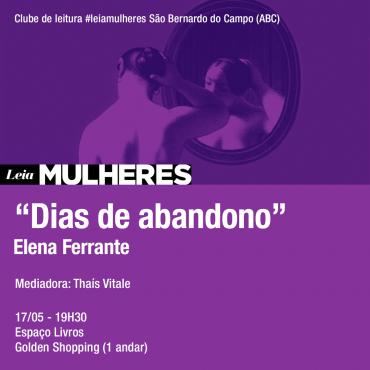 Leia Mulheres – ABC (São Bernardo do Campo)