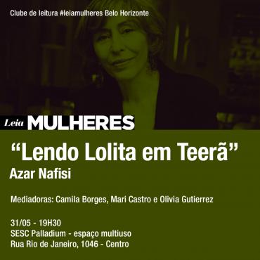 Leia Mulheres – BH
