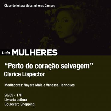 Leia Mulheres – Campos