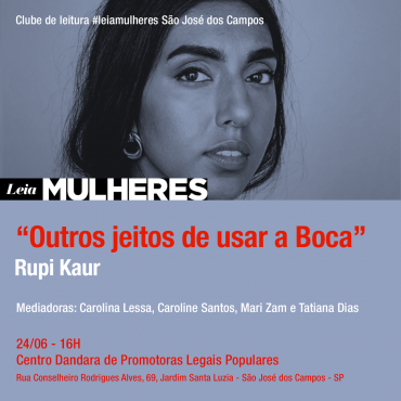 Leia Mulheres – São José dos Campos