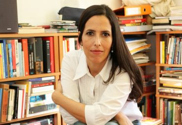 Entrevista: Joselia Aguiar