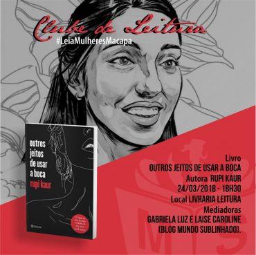 Leia Mulheres – Macapá