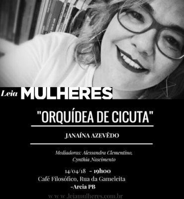 Leia Mulheres – Areia