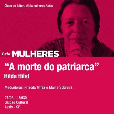 Leia Mulheres – Assis