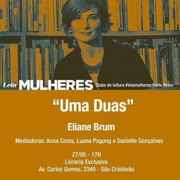 Leia Mulheres – Porto Velho