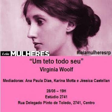 Leia Mulheres – Rio Preto