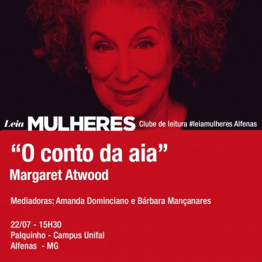 Leia Mulheres – Alfenas