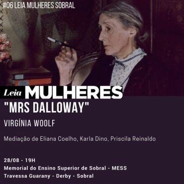 Leia Mulheres – Sobral