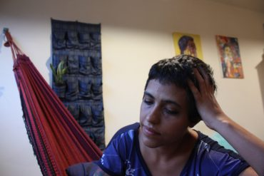 Entrevista: Paloma Franca Amorim