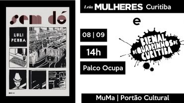 Leia Mulheres – Curitiba