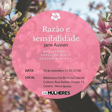 Leia Mulheres – Nova Iguaçu