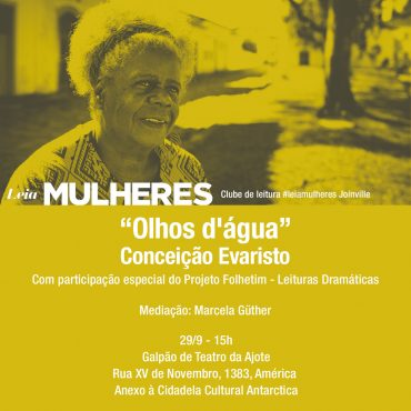 Leia Mulheres – Joinville