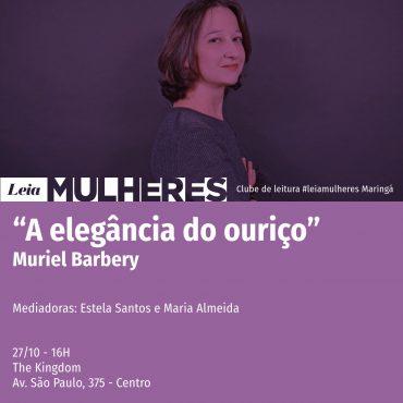 Leia Mulheres – Maringá