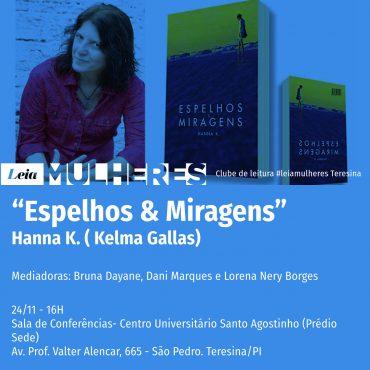Leia Mulheres – Teresina
