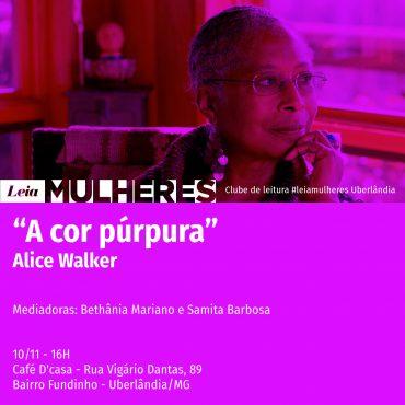 Leia Mulheres – Uberlândia