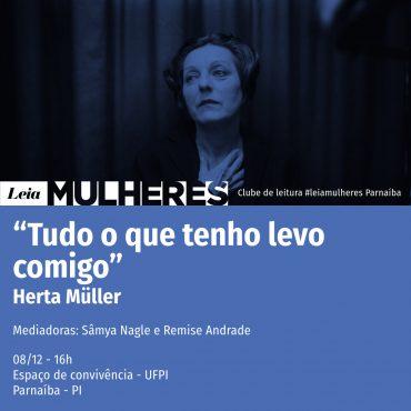 Leia Mulheres – Parnaíba