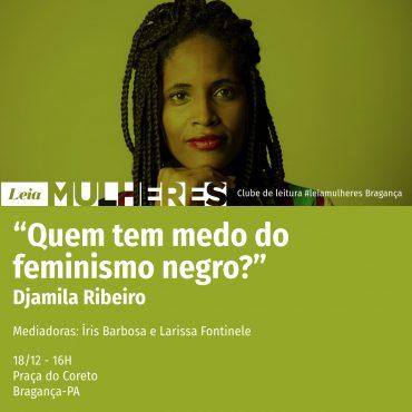 Leia Mulheres – Bragança
