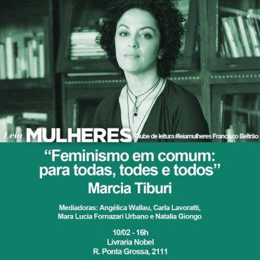 Leia Mulheres – Francisco Beltrão