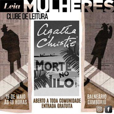 Leia Mulheres – Balneário Camboriú