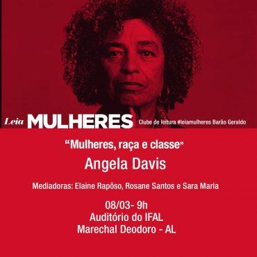 Leia Mulheres – Marechal Deodoro