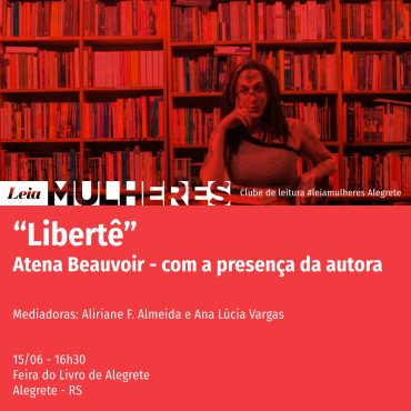 Leia Mulheres – Alegrete