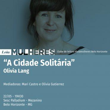 Leia Mulheres – Belo Horizonte