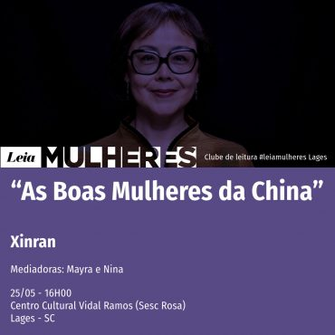 Leia Mulheres – Lages