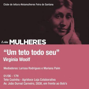 Leia Mulheres – Feira de Santana