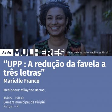 Leia Mulheres – Piripiri