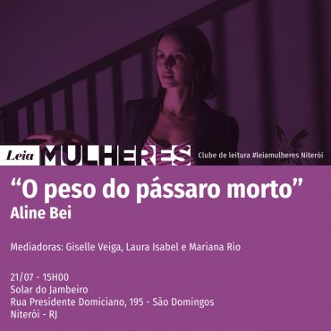 Leia Mulheres – Niterói